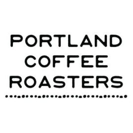 Portland Coffee Roasters Logo