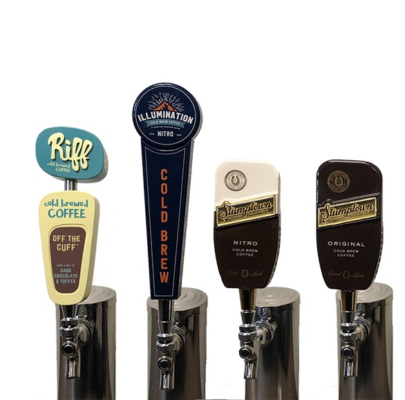 Cold Brew Tap Handles