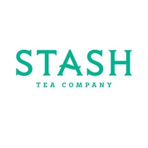 Stash Tea Logo